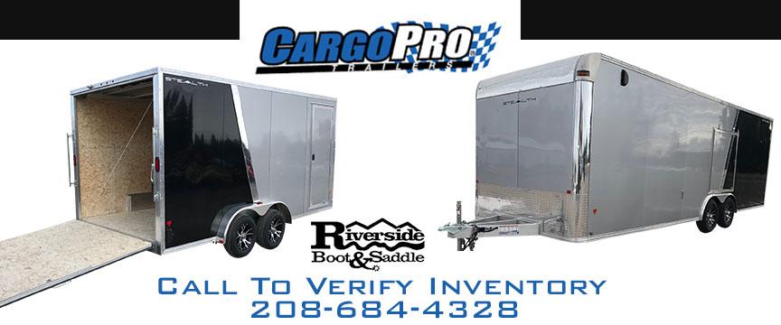Stealth Cargo (Cargo Pro)