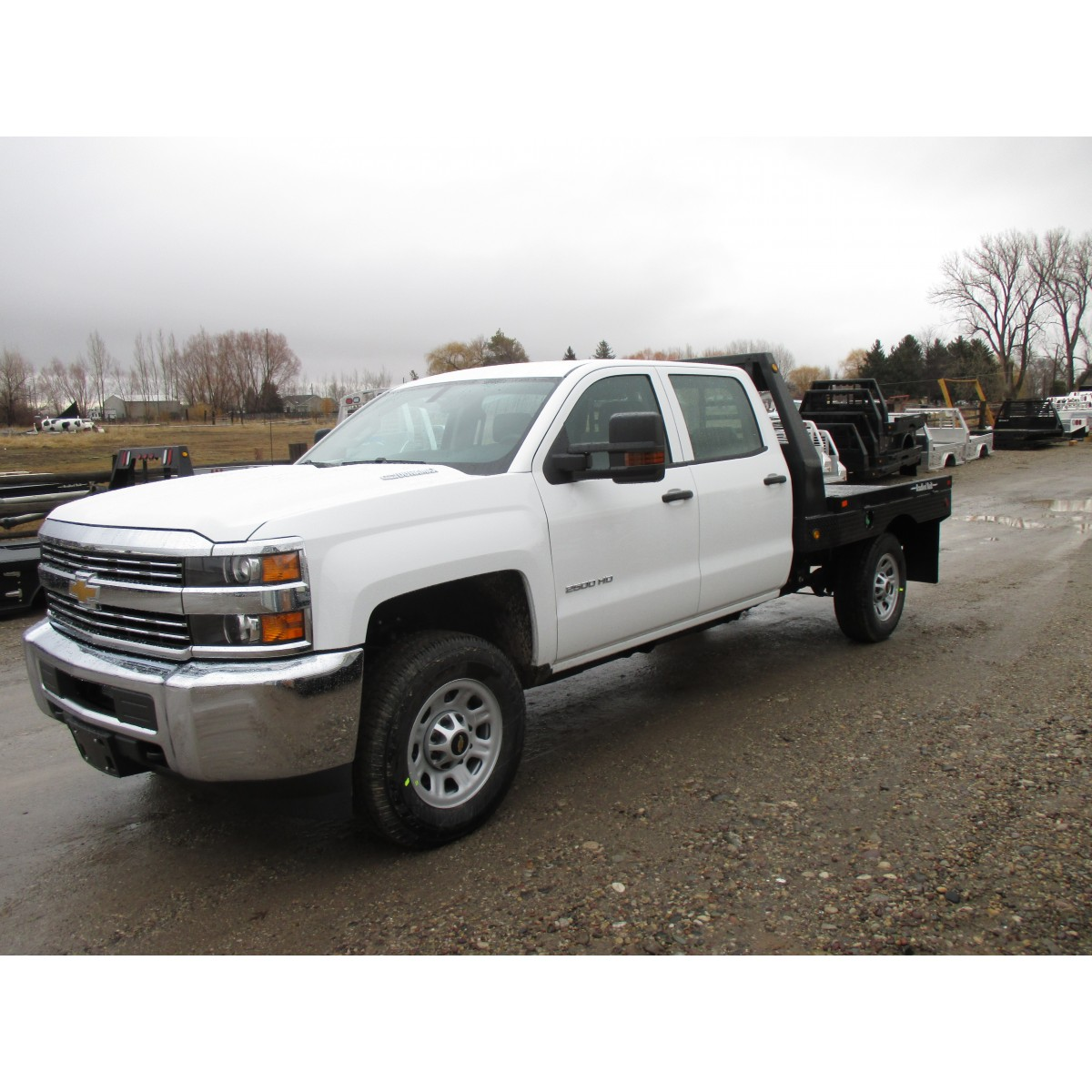 Img on Dodge 3500 Dually Parts