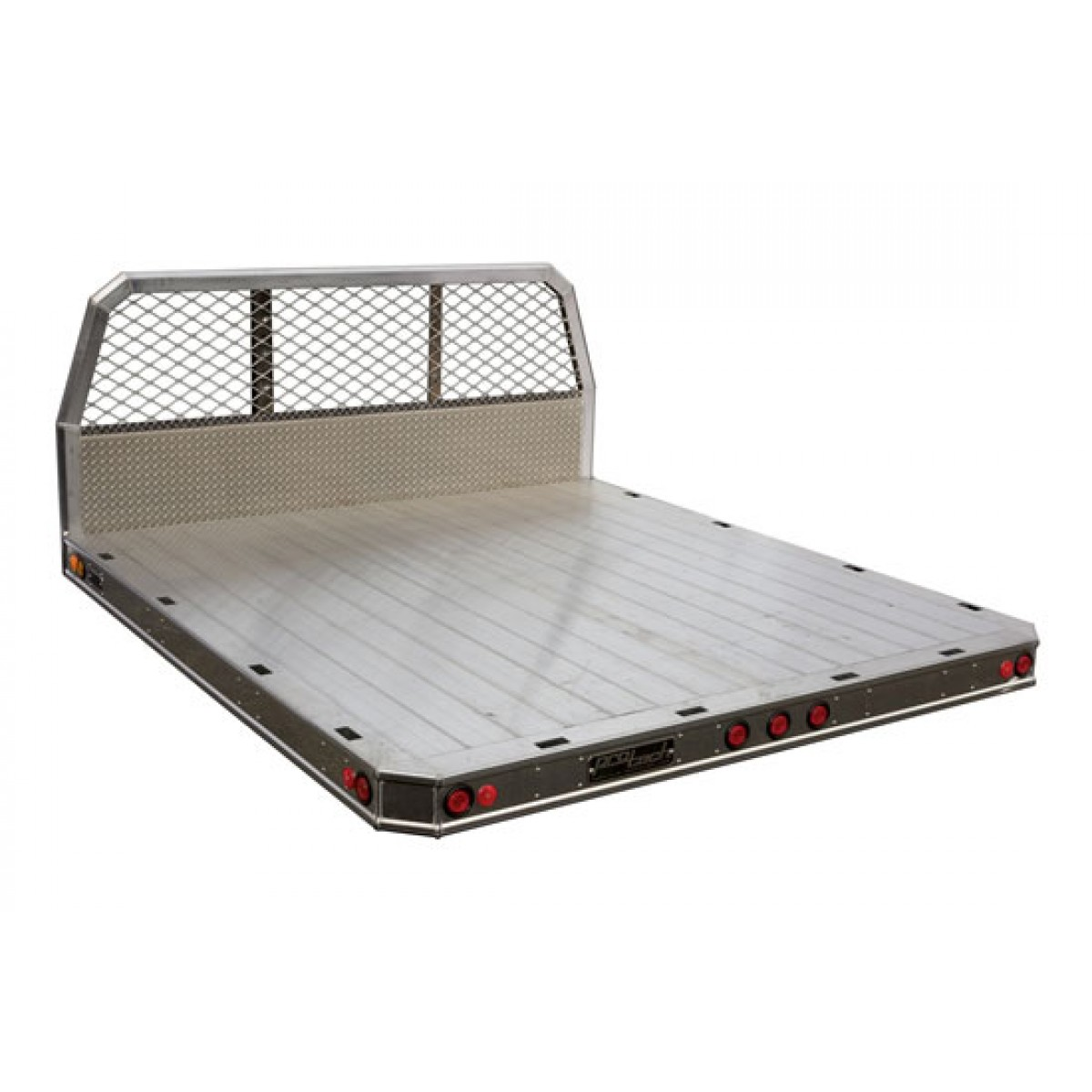 Pro tech flatbeds for Bed tech 3000