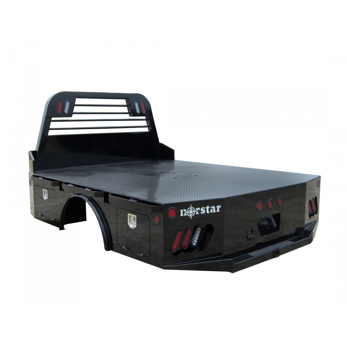 norstar flatbed for pickup and trucks