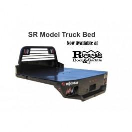 Norstar Flatbed  Model SR Bed