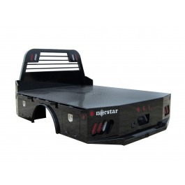 Norstar Flatbed  Model ST Bed