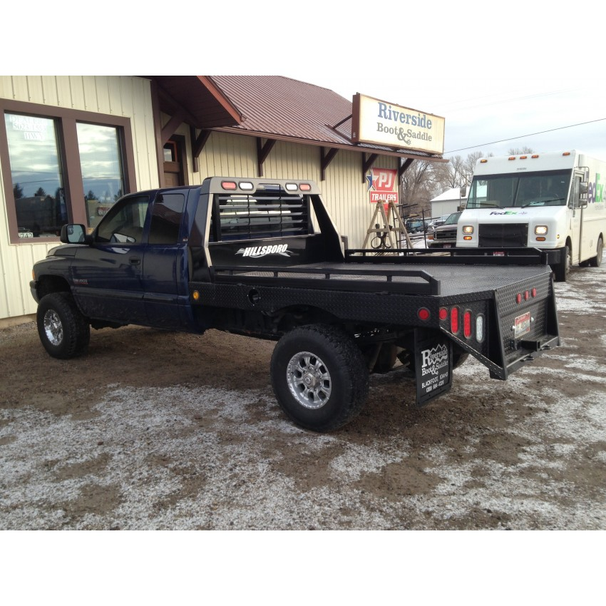 chevy trailer hitch wiring diagram hillsboro gii steel bed hillsboro pickup flatbeds bumpers  hillsboro gii steel bed hillsboro pickup flatbeds bumpers