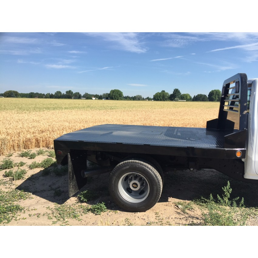 Norstar Flatbed for pickup and trucks on