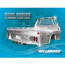 New Hillsboro 4000 Series Flatbed