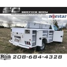New Norstar SC Bed Service Bed