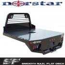 Norstar Flatbed  Model SF Bed