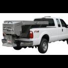 SALTDOGG® 1.5 CUBIC YARD GAS STAINLESS HOPPER SPREADER