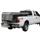 SALTDOGG® 2 CUBIC YARD GAS STAINLESS HOPPER SPREADER