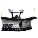 Snow Dogg VMDII Snow Plow (Stainless Steel Blade)