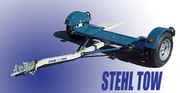 Stehl Tow Car Dolly By Size Car Haulers Trailers New
